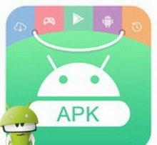 APKPure APK v2.0.4 Ad-Free Mod [Ru/Multi] - независимое от Google Play получение приложений APK