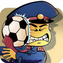 Тюремный футбол 1.9 [Ru/En]
