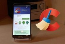 CCleaner Professional For Android 5.1.1 apk [Ru] бесплатно