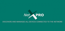 NetX Network Tools PRO 6.5.0.0 [Android]
