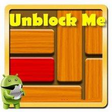 Unblock Me v2.0.2 apk [Ru/Multi] игра бесплатно