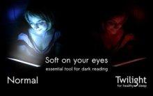 Twilight Pro 9.0  на русском