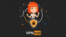 VPNhub Premium 2.5.1 [Android]