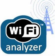 Wifi Analyzer v3.11.2 [Multi] / v3.11.1 [Rus/En]