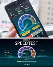Speedtest.net 3.2.43 build 38372 Premium (Android)