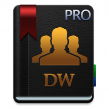DW Contacts & Phone & Dialer PRO v3.1.1.5 (Android)