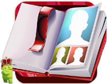 Mad Contacts Widget 1.30 [Ru]