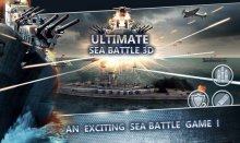 Морской Бой 3D Pro Full v4.3.0.40 (2017/RUS/ENG/Android)