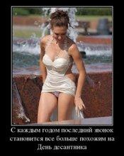 Подборка лучших демотиваторов №247