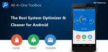 All-In-One Toolbox Pro 6.4