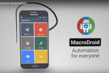 MacroDroid - Device Automation v4.9.0.4 build 9078 PRO [Android]