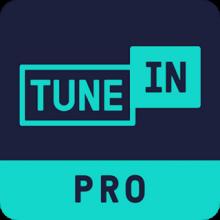 TuneIn Radio Pro v19.1 (Android)