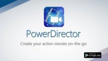 PowerDirector - Video Editor and Maker 6.2.1 [Android]