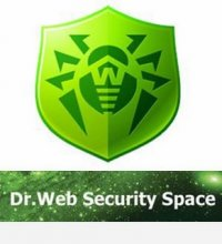 Dr.Web Security Space Pro 10.1.2; Light 9.01.2 [Ru]