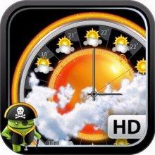 eWeather HD v7.9.5 Premium [Ru/Multi]