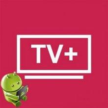 TV+ v1.1.0.35 Ad-Free [Ru] - Просмотр онлайн ТВ