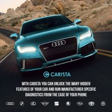 Carista OBD2 PRO v3.9.2 Final [Android]