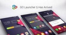 Темы офомления для GO Launcher Z