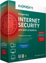 Kaspersky Internet Security v11.12.4.1622 + Ключи (RUS/Android)