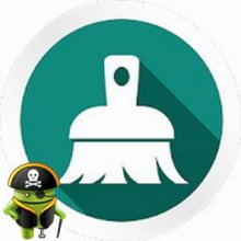 Cleaner for WhatsApp v2.4.5 от LookAndFeel Lab [Ru/Multi] бесплатно