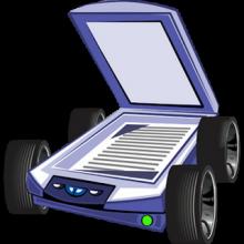 Mobile Doc Scanner (MDScan) + OCR v3.6.12 [Android]