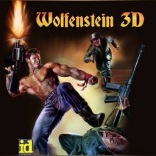 Wolfenstein 3D Touch v1.4.1 полная русская версия + Кэш (2017/RUS/ENG/Android)