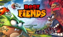 Best Fiends. Puzzle Adventure 9.1.2 (Android)
