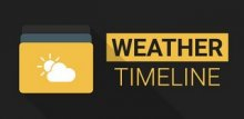 Weather Timeline Forecast