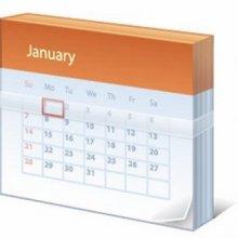 Виджет Календарь 4.43 [Ru]