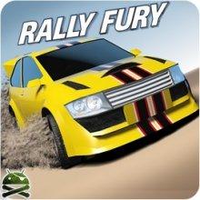 Rally Fury v1.71 apk [Ru]