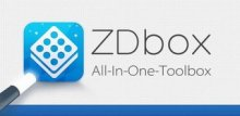 ZDbox (Root Task Killer) PRO 4.2.462 [Android]