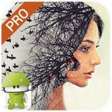 Pho.to Lab PRO - photo editor v2.2.3 [Ru/Multi] - лаборатория фотоприколов