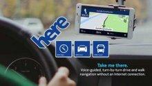HERE WeGo - Offline Maps & GPS 2.0.12047 [Mod]