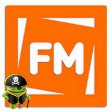 Радио онлайн - FM CUBE v3.5.4 Premium [Ru/Multi]