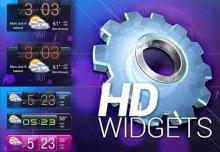 HD Widgets 4.3.0