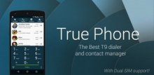 True Phone Dialer & Contacts Pro 1.7.8 (Android)