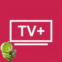 TV+ HD v1.1.3.4 Full + clone [Ru] - бесплатное онлайн ТВ