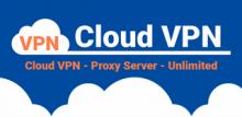 VPN Cloud 1.2.0 Premium (Android) - обход заблокированных сайтов андроид