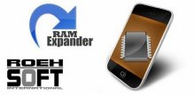 Roehsoft Swapit Ram Expander v3.64 Patched + Lite + SD Booster (2017/RUS/ENG/Android)