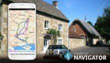 MapFactor GPS Navigation Maps v5.5.34 Premium [Android]