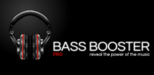 Bass Booster Pro v2.5.6   v2.5.5 Free (2016/RUS/UKR/ENG/Android)