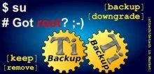 Titanium Backup PRO v8.1.0 (Android)