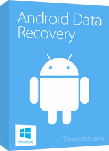 Tenorshare Android Data Recovery 5.2.0.0