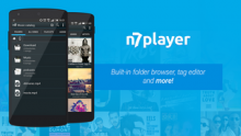n7player Music Player v3.0.8 build 256 Premium (Android)