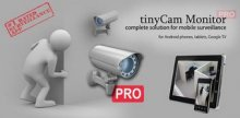 tinyCam PRO - Swiss knife to monitor IP cam 13.1 Final [Android]