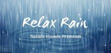 Relax Rain - Rain Sounds Premium v4.12.0 (Android)