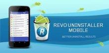Revo Uninstaller Mobile Pro 2.1.310 [Android]