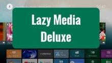 LazyMedia Deluxe Pro 3.25 apk [Android] бесплатно