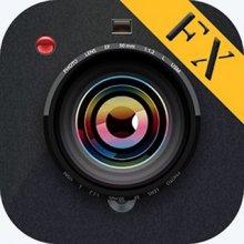Manual FX Camera 1.0.3 apk [Ru] бесплатно