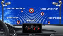 Radarbot - приложение для андроид